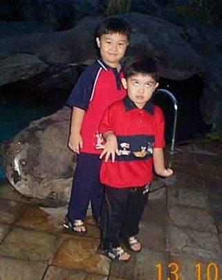 Belajar jadi Momok di Klub Bunga , Batu, Malang