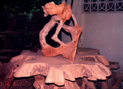 Indonesia wooden sourcing products